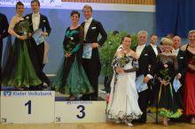 Jan Nowak i Zofia Hasik w gronie finalistów